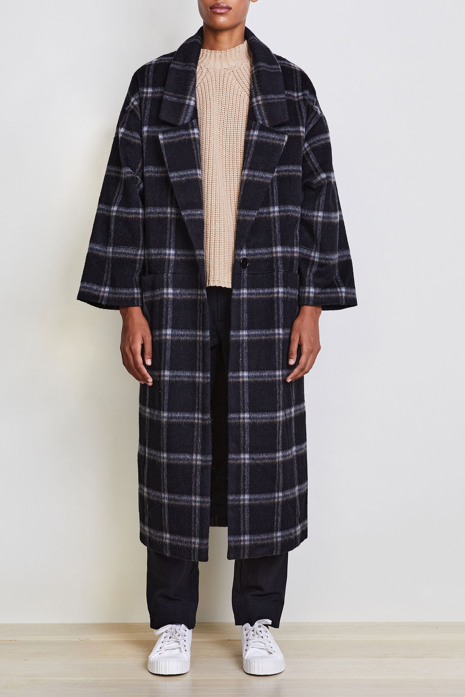 Highlands Plaid