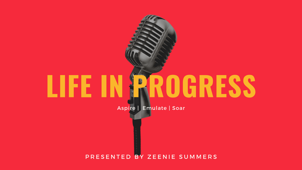Life in Progress | Growth Resources