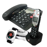 Amplicom PowerTel 785 Responder Amplified Phone - The Phone Resource - 2