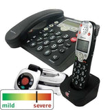 Amplicom PowerTel 785 Responder Amplified Phone - The Phone Resource - 1
