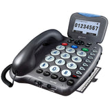 Geemarc AMPLI555 Amplified Phone - The Phone Resource - 2