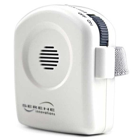 Serene Innovations PA-30 Portable Phone Amplifier - The Phone Resource
