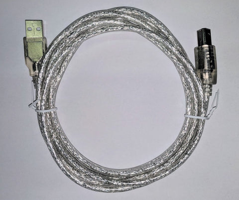 USB 2.0 Cable, 2m