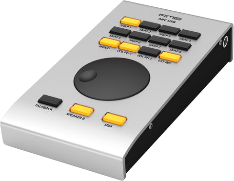 Advanced Remote Control USB