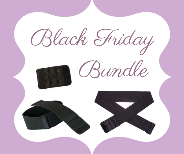 Black Friday Bundle!