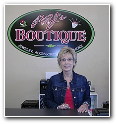 Retailer Spotlight: PBJ's Boutique | Madison, NC