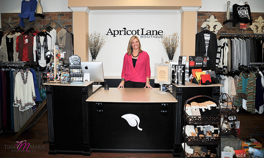 Retailer Spotlight: Apricot Lane Boutique | Anchorage, AK
