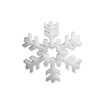 Snowflakes 300mm 12 Pack - SnowSouq.com by Desert Snow