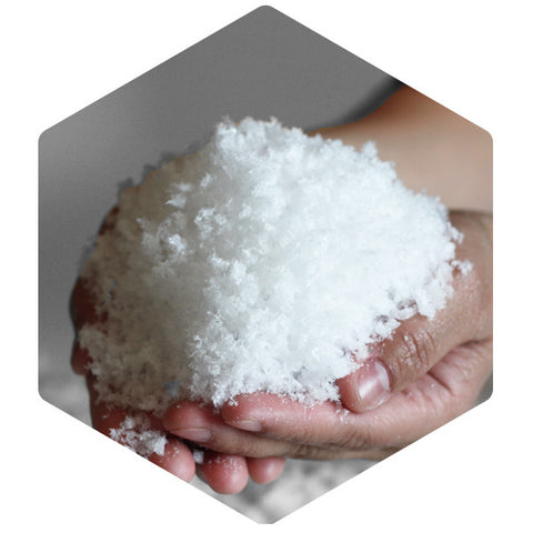 Display Snow Medium 2.35kg