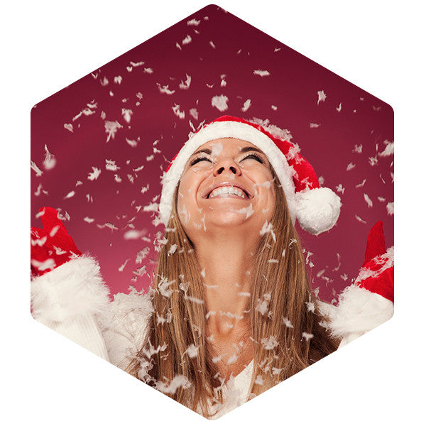 SnowFalls Falling Snow Machine - SnowSouq.com by Desert Snow