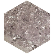 Acrylic Tumbled Ice 50 Pack - SnowSouq.com by Desert Snow