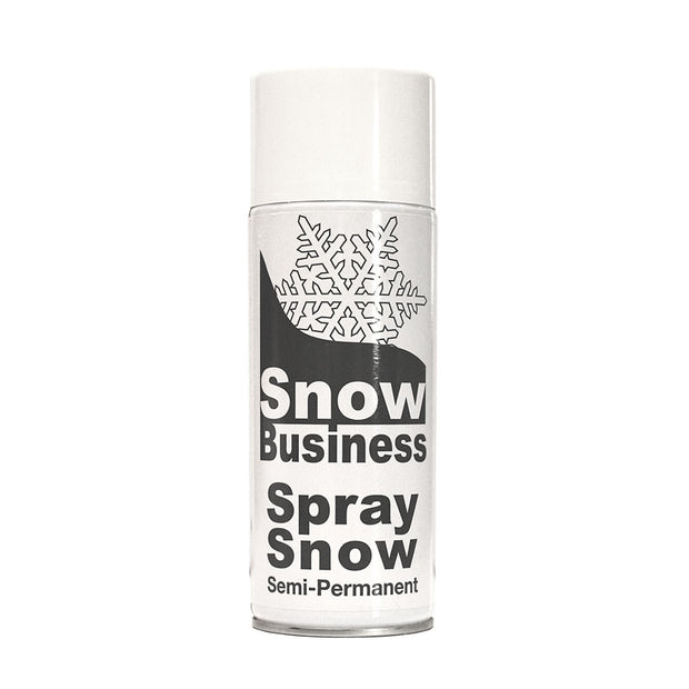 Spray Snow - SnowSouq.com by Desert Snow