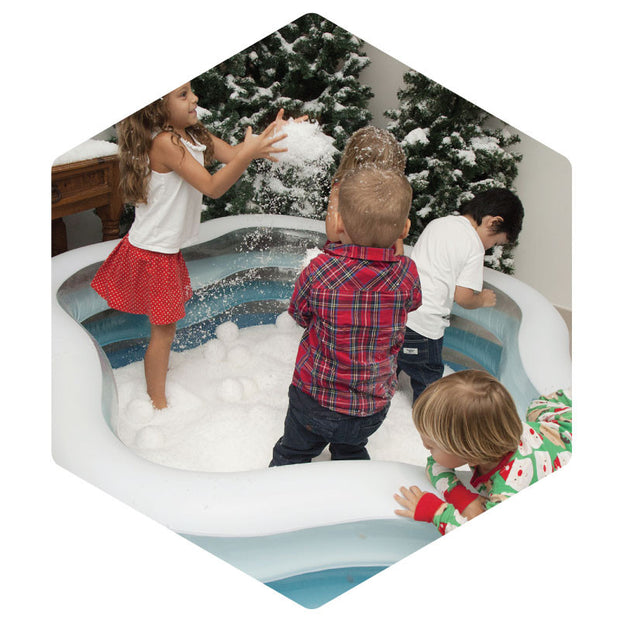 Snow Pool - SnowSouq.com by Desert Snow