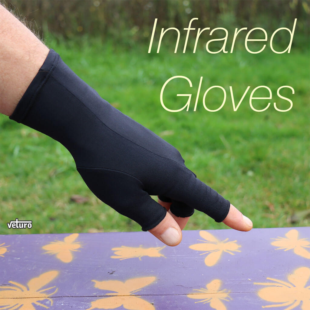 Top 5 Benefits of Wearing Gloves for Arthritis