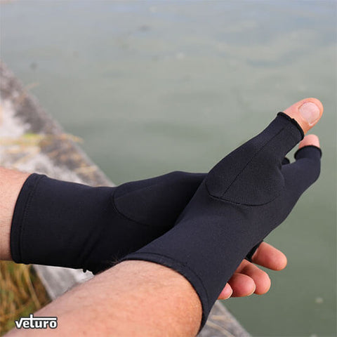 Compression Arthritis Gloves Help Relieve Pain