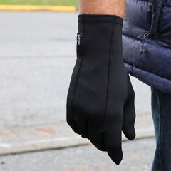 Infrared Gloves for Raynaud's self-heating, hand-warming