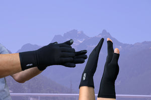 Infrared Gloves for Arthritis Raynaud's Cold Hands Carpal Tunnel