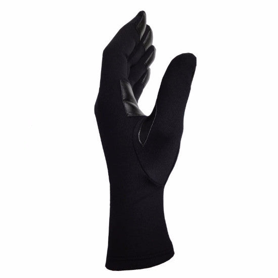 Therapy Leather Grip Gloves for Arthritis