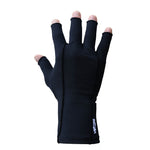 Infrared Raynaud's Fingertip Gloves - Gloves for Therapy by Veturo