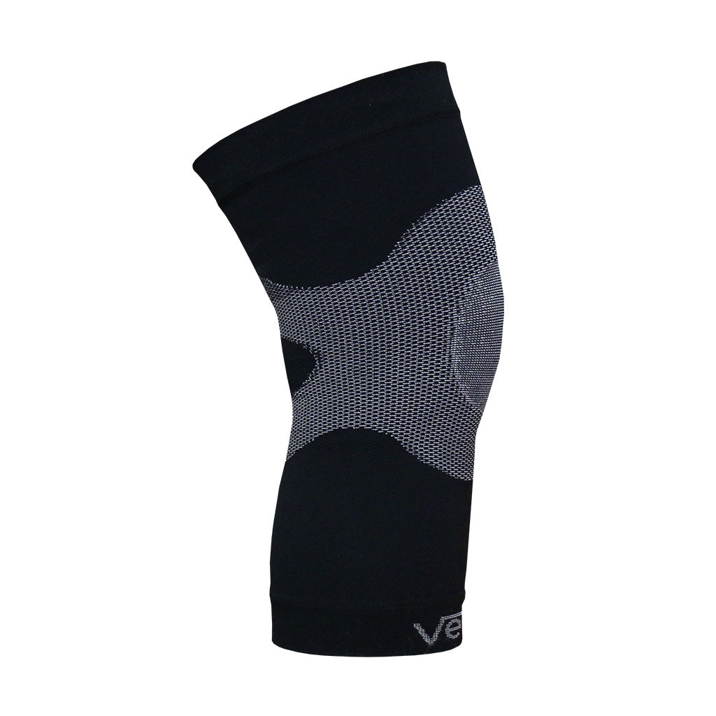 Compression Knee Support Sleeve Infrared Technology - Gloves for Therapy by Veturo