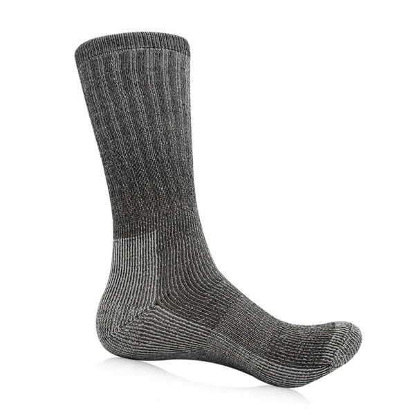 Super Merino Wool Socks Thermal Full Cushion