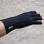 Infrared Compression Arthritis Fingertip Gloves - Gloves for Therapy by Veturo