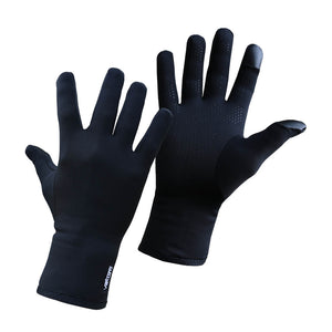 Infrared Gloves Liners 201 Grip Touchscreen - Gloves for Therapy by Veturo
