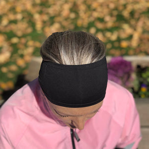 Infrared Headband - Wide - Gloves for Therapy by Veturo