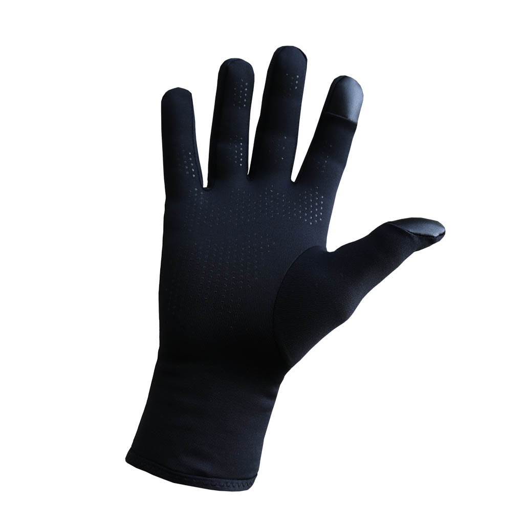Infrared Gloves Liners Grip Touch Screen Features - Gloves for Therapy by Veturo