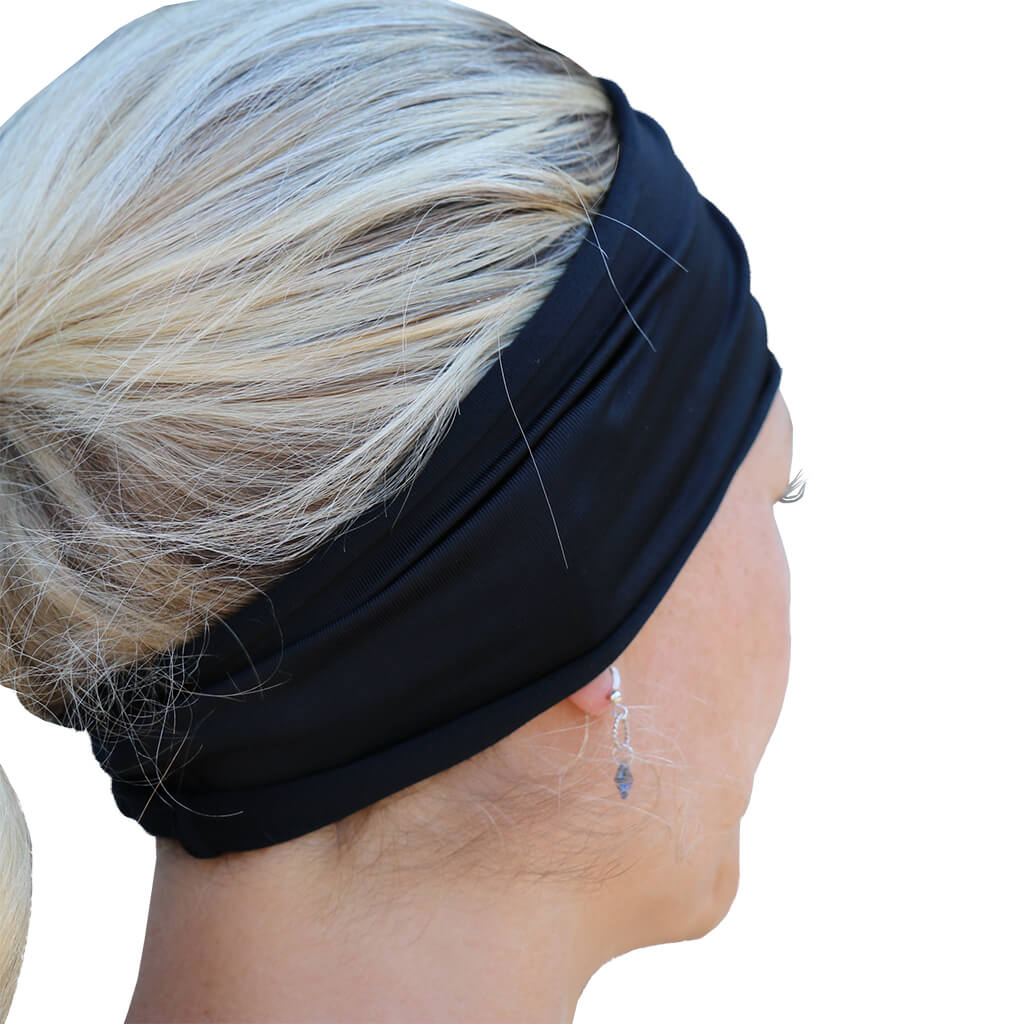 Infrared Headband - Relieve Recovery Regulate - Gloves for Therapy by Veturo
