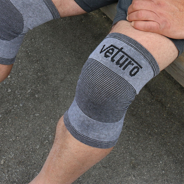 Men Knee Support Sleeve Muscle & Joint Recovery