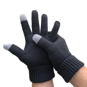 Merino Gloves for Men - Gloves for Therapy by Veturo