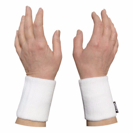 Infrared Compression Wristbands - Gloves for Therapy by Veturo