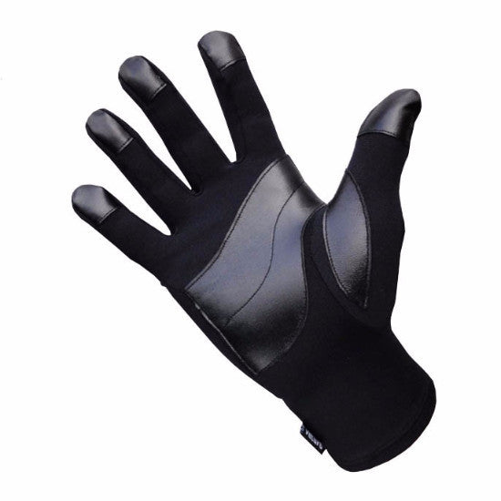 Arthritis Gloves with Supple Leather Patches
