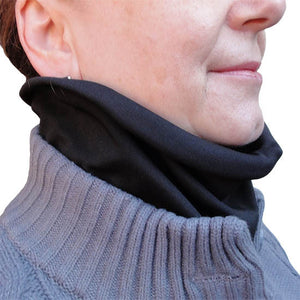 Infrared Tube Scarf Head Wrap - Gloves for Therapy by Veturo