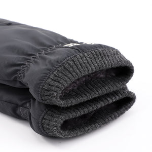 Thermal Gloves Softshell Insulated Fleece Touchscreen - Gloves for Therapy by Veturo