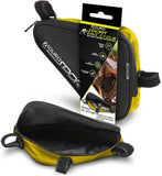 ADURO SPORT TRIANGLE BICYCLE STORAGE POUCH