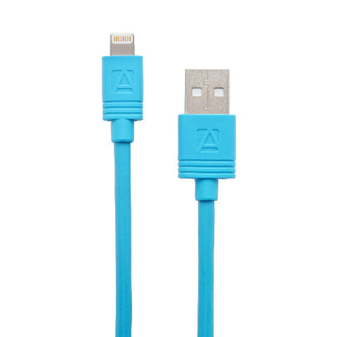 Standard Charge & Sync Cable: Lightning, 6'