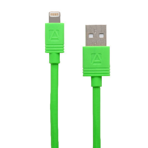 Aduro Standard Charge & Sync Cable: Lightning, 6'