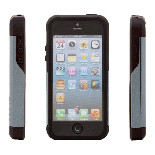 iphone 5s storage case cache rugged storage for iphone 5 5s aduro products 14873