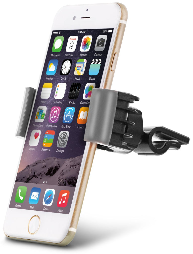 Aduro U-Grip Universal Car Vent Swivel Mount