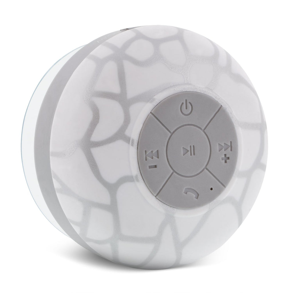 AquaSound Shower Speaker Waterproof Wireless Speaker – Aduro Products