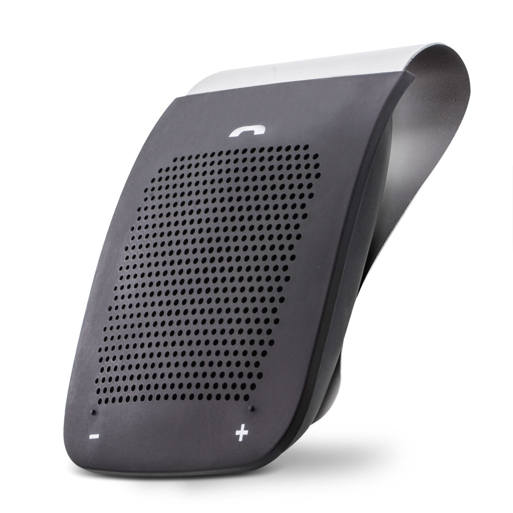 TrailWay Bluetooth Car Kit Visor Speaker