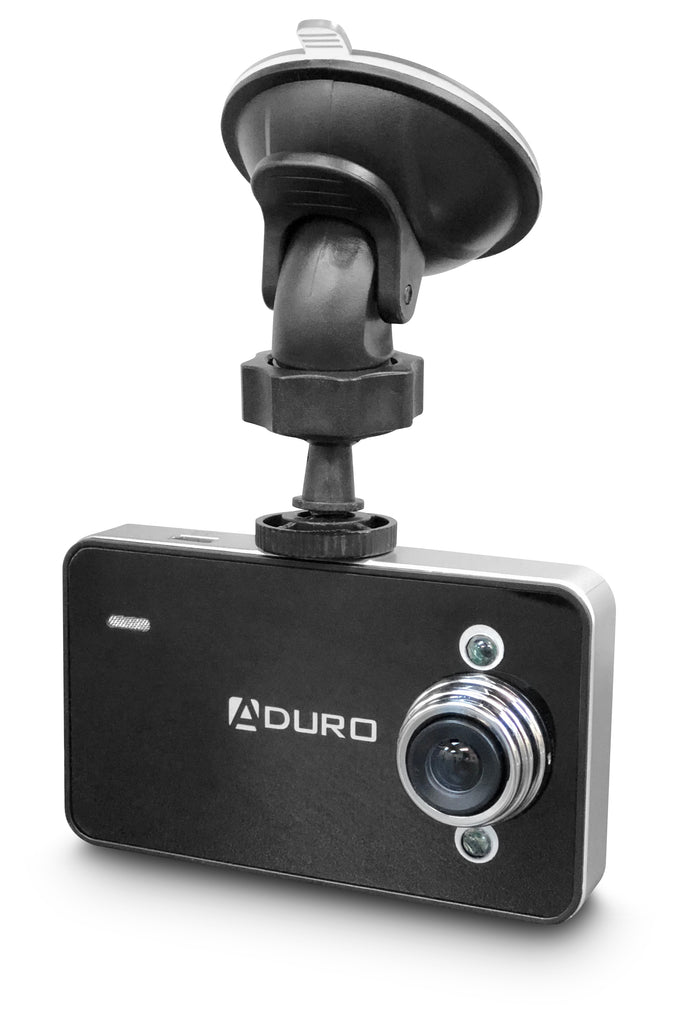 Aduro U-Drive Pro HD DVR Dash Camera
