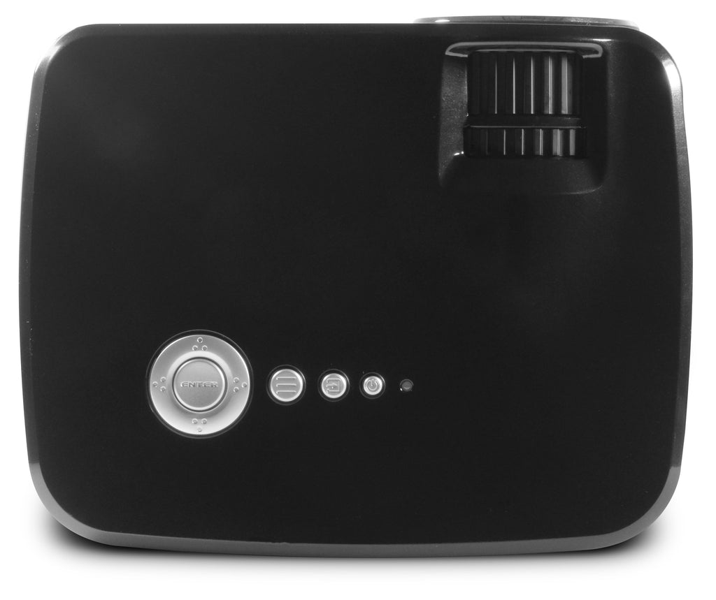 VP30: Multimedia Projector