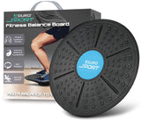 ADURO SPORT FITNESS BALANCE BOARD HOME WORKOUT INDOOR GEAR
