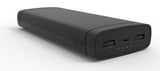 PowerBoost: 17,000 mAh Portable Power Bank