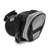 Aduro Sport: Wedge Saddle Storage Bag for Cycling