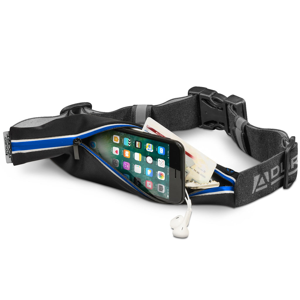 Aduro Sport: Running Belt Storage Pouch