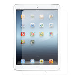 SHATTERGUARDZ Tempered Glass Screen Protector: iPad 2/3/4